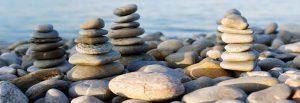 sassi meditazione