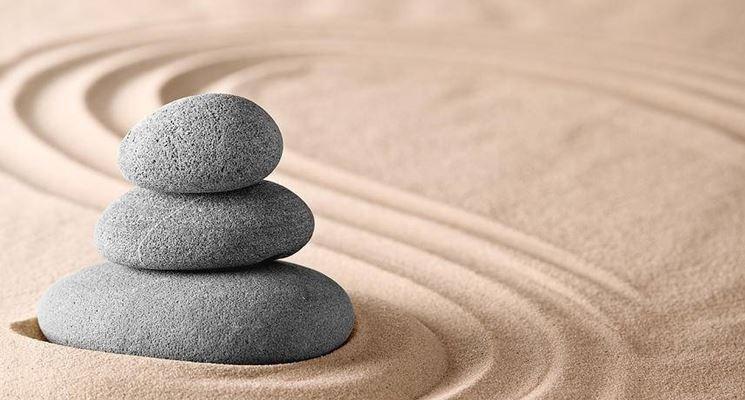 """Giardini Zen Hd : """"capire lo stress per aiutare noi stessi i nostri"""