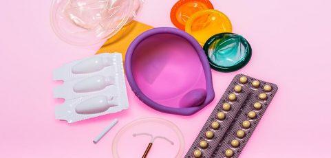 """BREVE GUIDA ALLA CONTRACCEZIONE: PARTE 4 """"I metodi di barriera: il preservativo e il diaframma."""""""