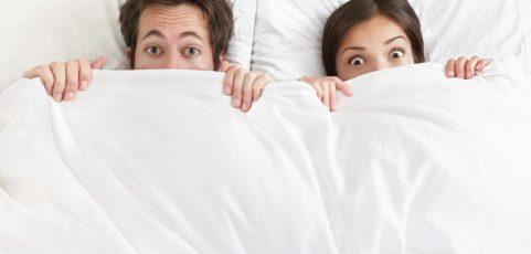 10 paure infondate e idee irrazionali sulla sessualità
