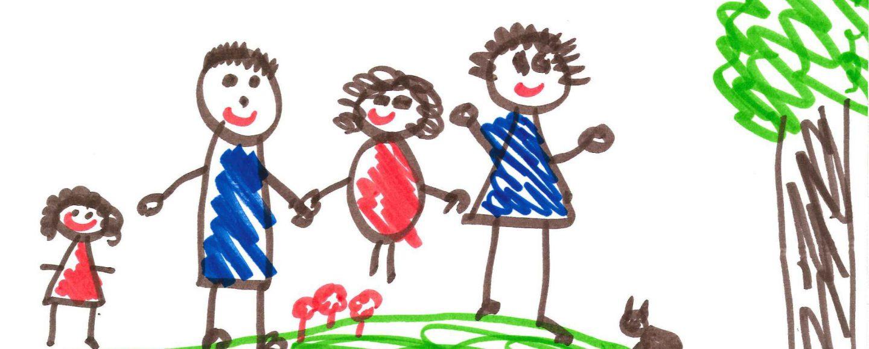 I Disegni Dei Bambini Piccola Guida Per Genitori Insegnanti Ed