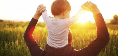 Da uomo a padre: le emozioni nascoste dei neopapà