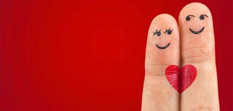 Dall'innamoramento verso l'amore maturo: amore e relazione di coppia