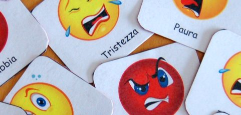 Perchè inibire le emozioni ci fa ammalare