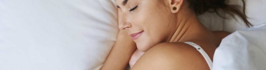 Sleep is the best meditation…