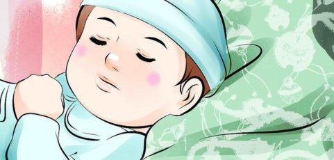 Perché i bambini non ci fanno dormire?
