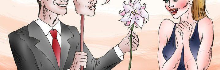 Innamorarsi di un narcisista – Alla ricerca dell'empatia